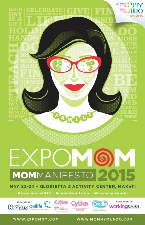 ExpoMom 2015 select