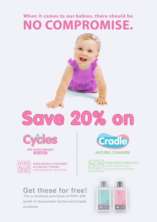 Cycle's Promo