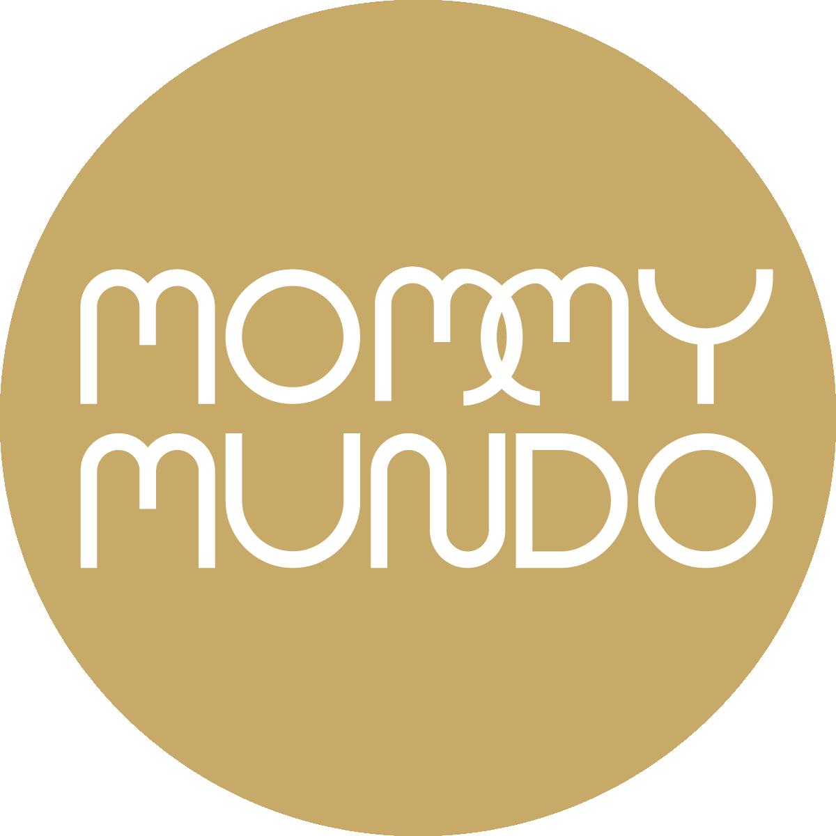 mommymundo logo