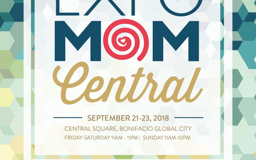 Expo Mom Central Features Top Mom Finds and Exciting Giveaways!