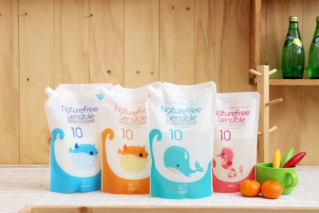 baby detergent all