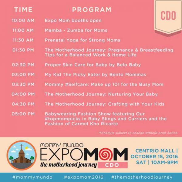 expomom2016-cdo-program