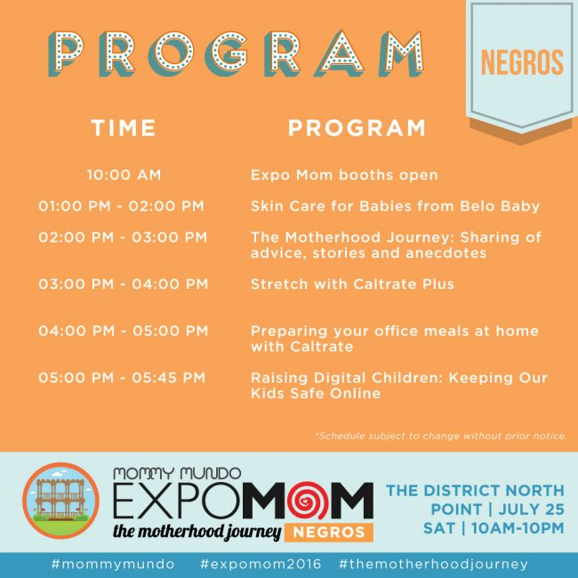 Negros Program 0620