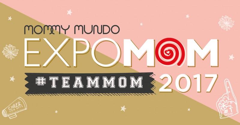 Expomom Team Mom