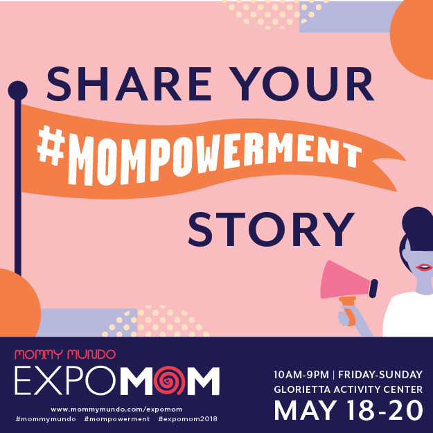 #Mompowerment Story Giveaway