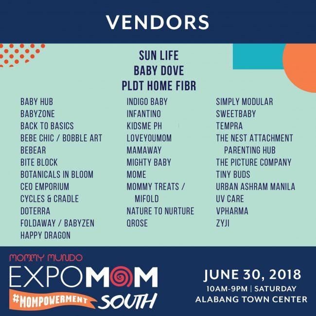 expomom2018-south-vendor
