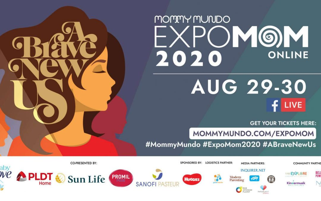 ExpoMom Goes Online This 2020!