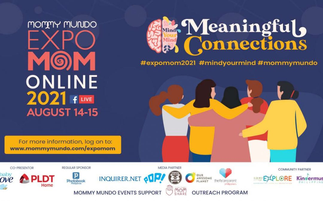 Expomom 2021 – The Second Run
