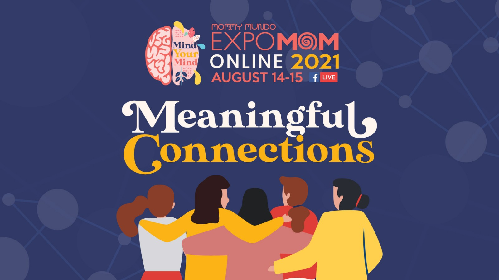 expomom 2020 online